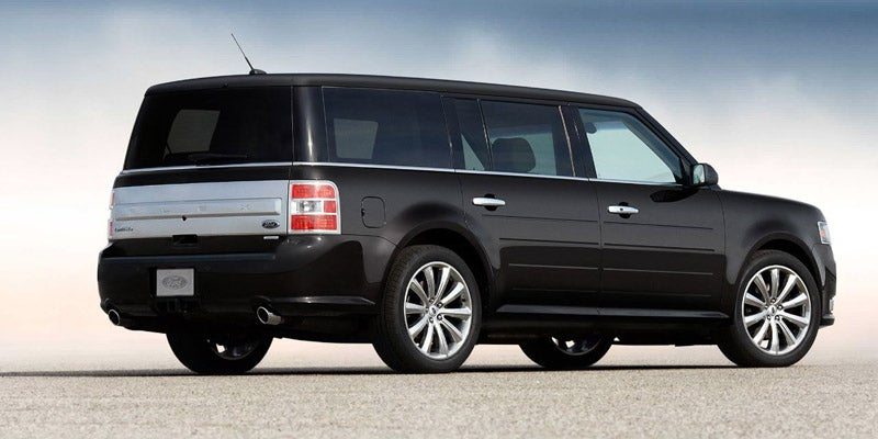 2019 Ford Flex: Design, Trims, Price >> 2019 Ford Flex