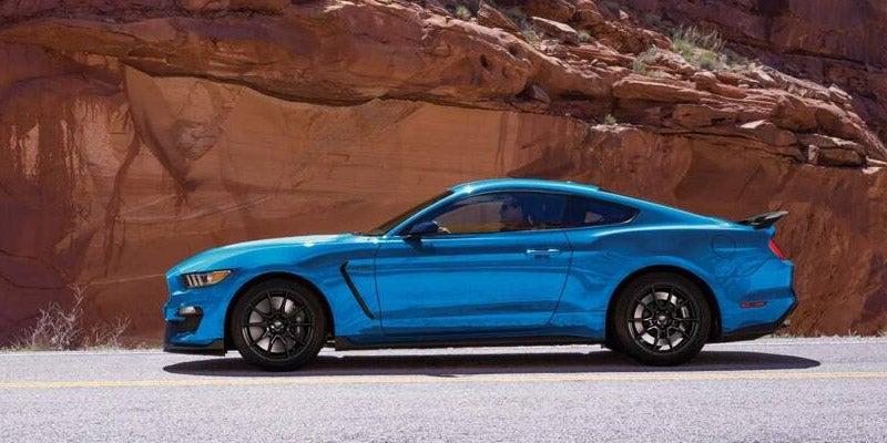 Ford Com Mustang >> 2019 Ford Mustang Ford Mustang In Redford Mi Pat Milliken Ford