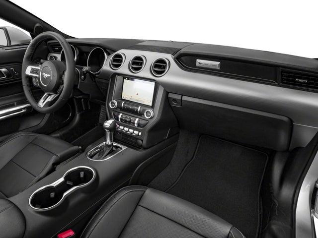 2018 Ford Mustang Gt Premium In Redford Mi Pat Milliken