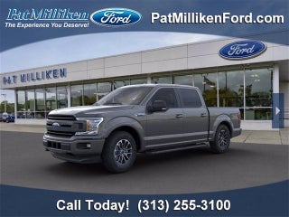 Ford F 150 Specials