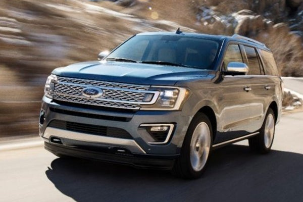 Ford Expedition Lease >> 2019 Expedition Xlt 4x4 Pat Milliken Ford Specials Redford Mi